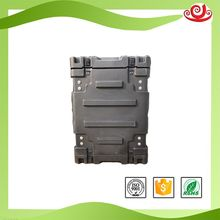 Tricases trade assurance new style IP67 plastic LLDPE rack cases survivor protective case RU140