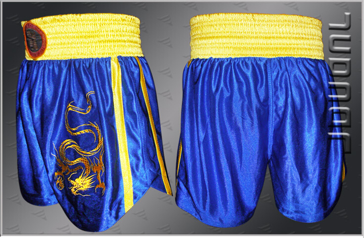 Professional Muay Thai Wushu Sanda Boxing Clothes/Suit