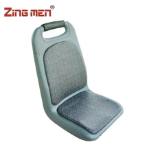 YFZ-11 Plastic Bus Passenger Seat With Optional Cushion