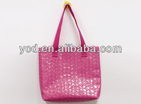Wholesale Fashion Leather Handbags Made In China
