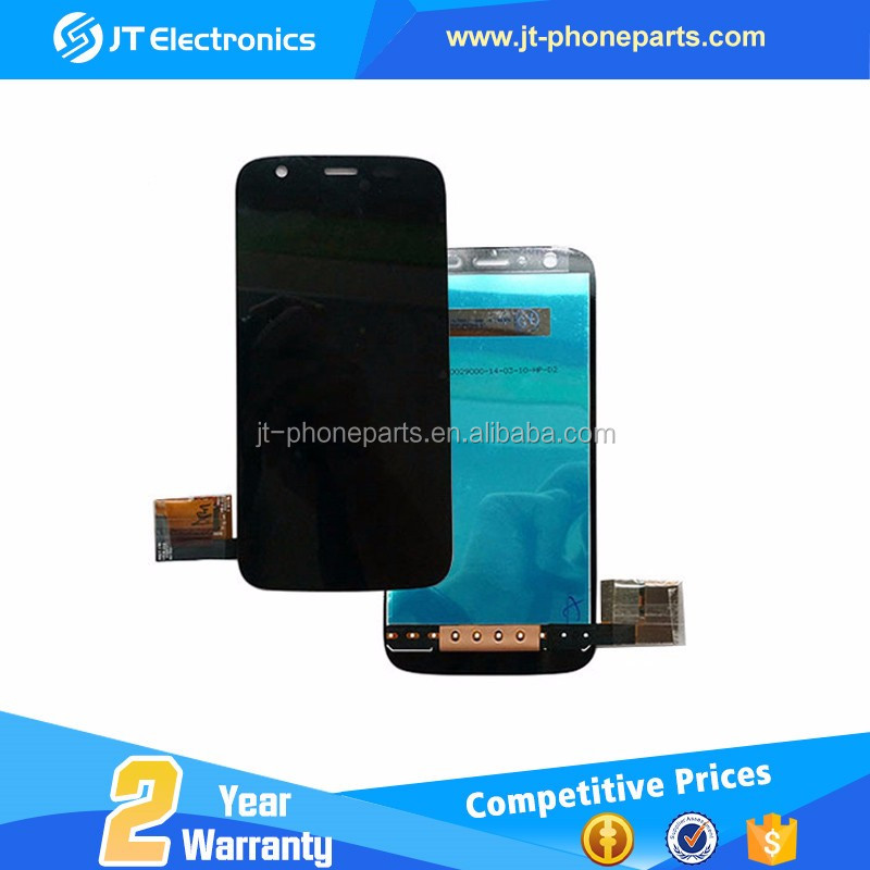 Wholesale lcd screen for moto g,for motorola for moto g2 lcd touch screen digitizer