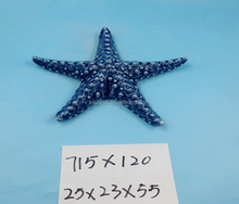 Hot !ceramic sea star home office decoration wholesales
