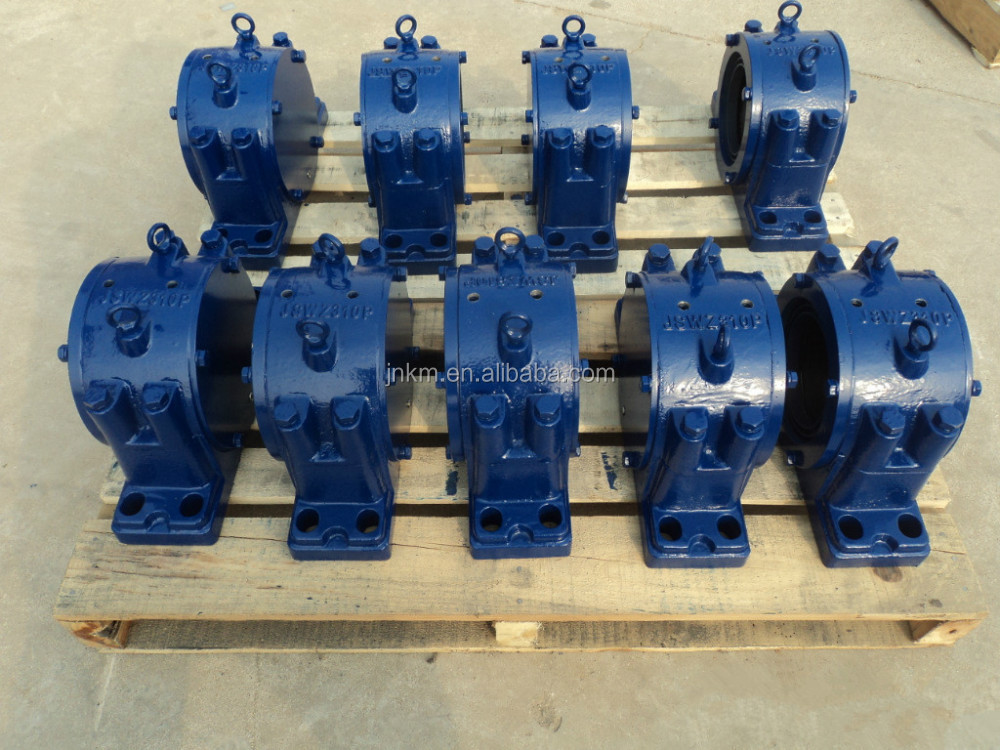 NTN-SNR oil-lubricated pressed steel bearing housing Plummer blocks SNOE226