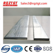 Primary and secondary steel flat bar rod with price,sizes,weight