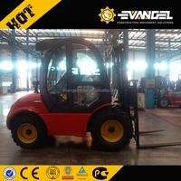 dalian forklift of Heili articulated forklift parts