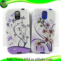 TPU+PC blank phone case sublimation,Hot Selling pvc phone waterproof case