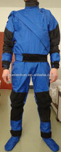 Drysuit for Rescue