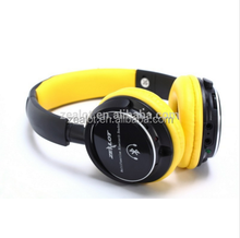 OEM cheap wireless TF card Bluetooth sports headphones Zealot B-370