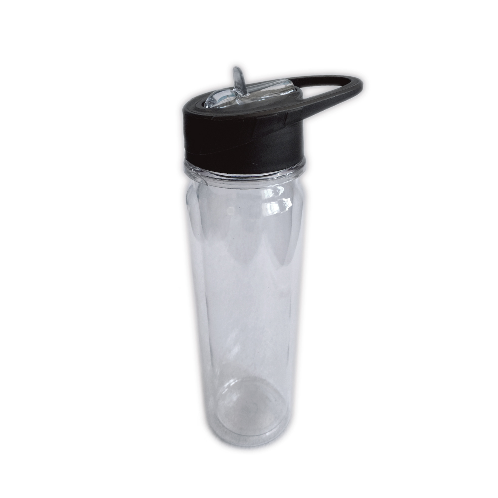 Wholesale Wide Mouth New Design Plastic Sports Water Bottle