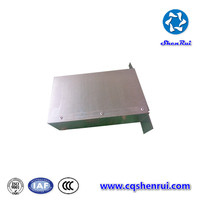 Factory Supplier OEM Certificated Metal Sheet Parts