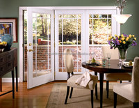 Folding Doors hanging Sliding Door Type