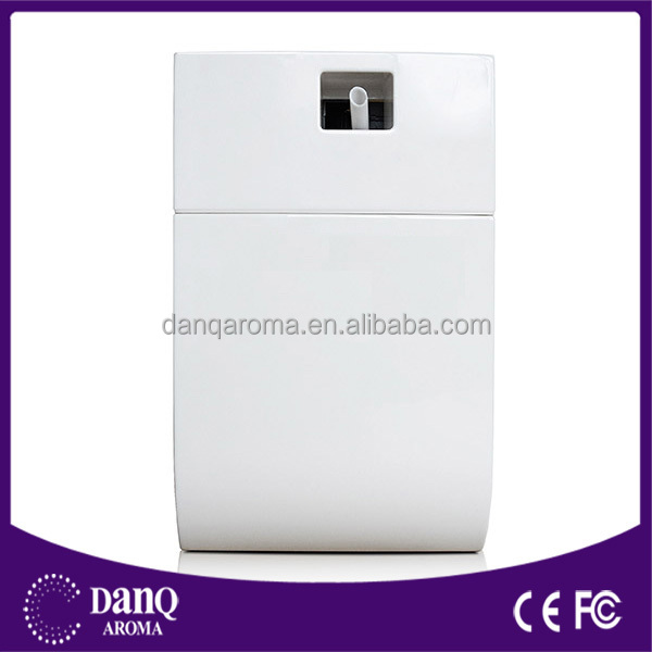 stand alone system scent machine,fragrance dispenser with fan inside