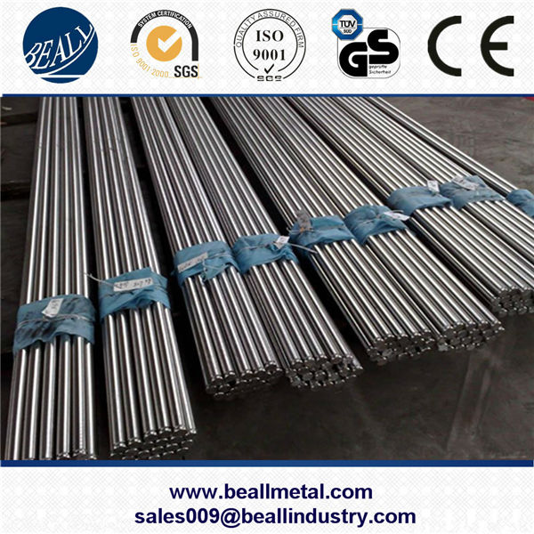 Bright alloy bar inconel 601 price manufacturer