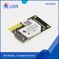 USR-WIFI232-A2 Embedded Wifi Module Serial to Wifi Converter Httpd Client WEB IO Supported