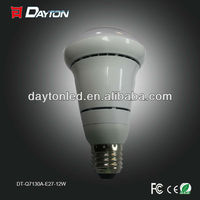 2013 Hot sales and New items E27 12W led led light bulbs made in usa