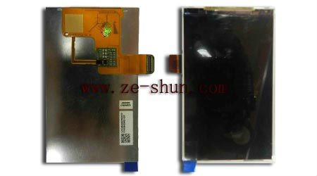 mobile phone lcd for HTC Mozart(T8698)