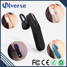 Hands-Free Call Recording Bluetooth Headset for Mobile Phone