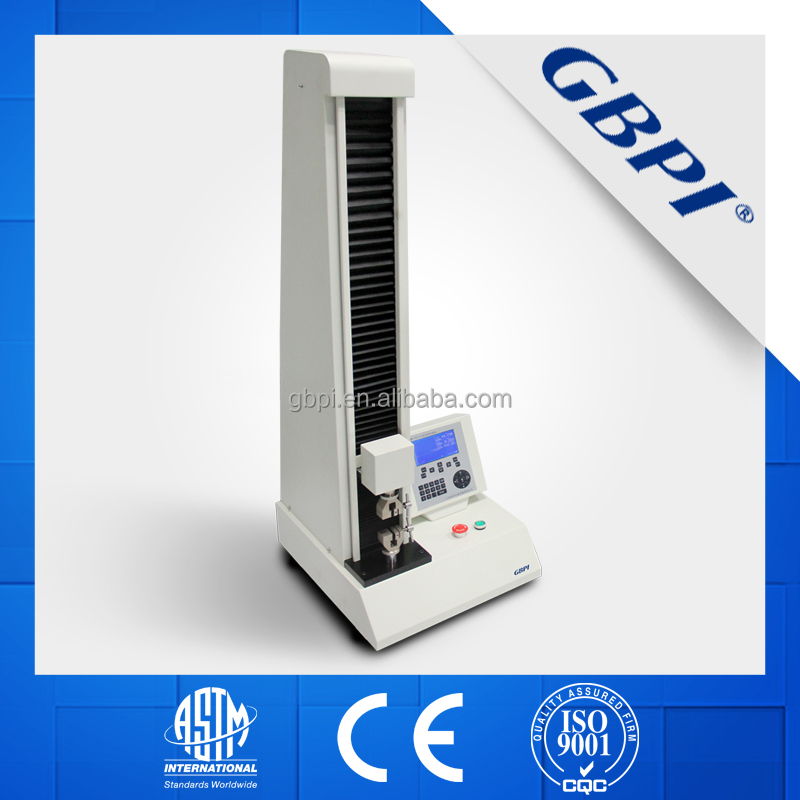 Electronic Steel Universal Testing Machine