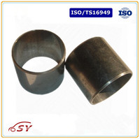 ISO/TS16949 certification china factory direct hollow metal tube