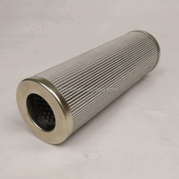Factory price hydraulic oil filter element PI4108PS25,Fiber glass 1-100 micron filter PI4108PS25,Hydraulic oil filter cartridge