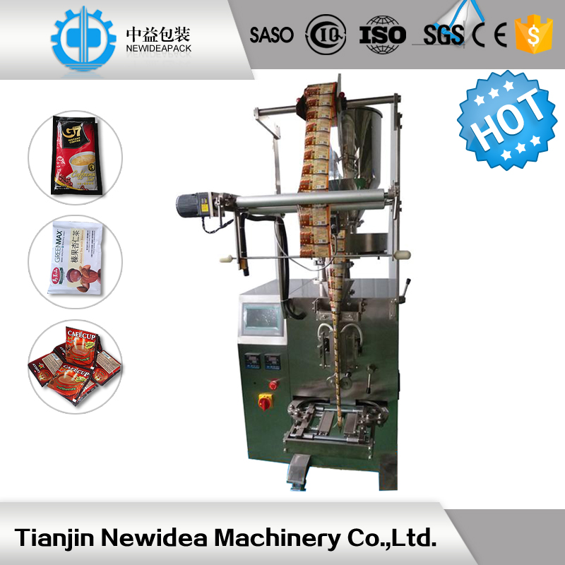 ND-K320 Vertical wafer biscuit packing machine