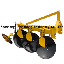 advanced farming machinery three disc plow manufacturers