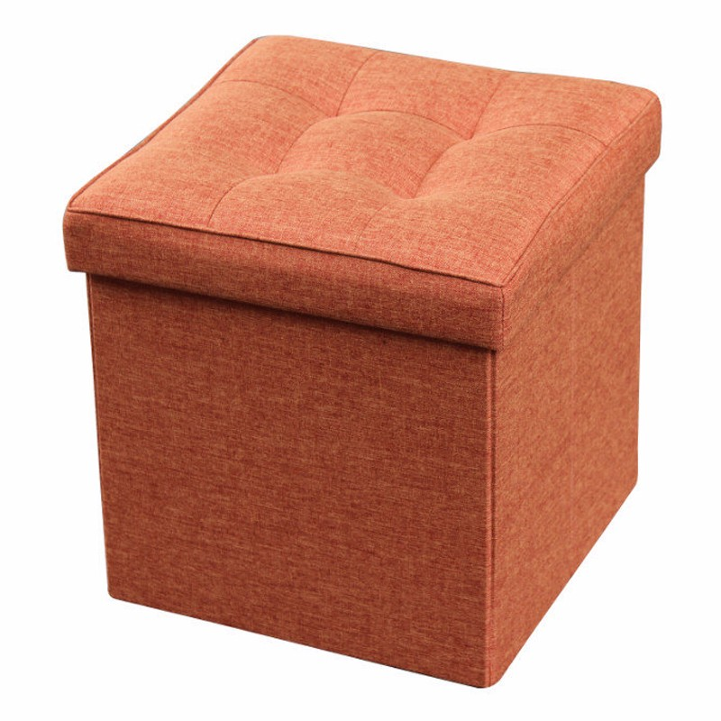 great quality rectangle tufted ottoman