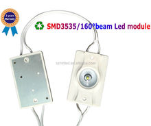 New product high power IP66 module LED backlight Advertising light