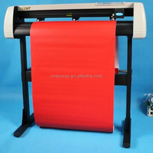Cost Effective Small Vinyl Cutter Cutting Plotter with low Price