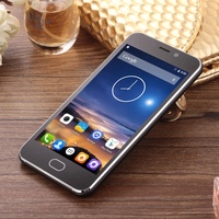 Wholesale MTK6580 Smartphones 4.5inch 3G Android Mobile Android Phone 4g