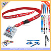 Cheap Price Promotional Polyester Lanyard Of
