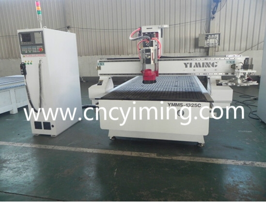 kitchen cabinets making cnc cutting machines/high configuration cnc wood working router 1325