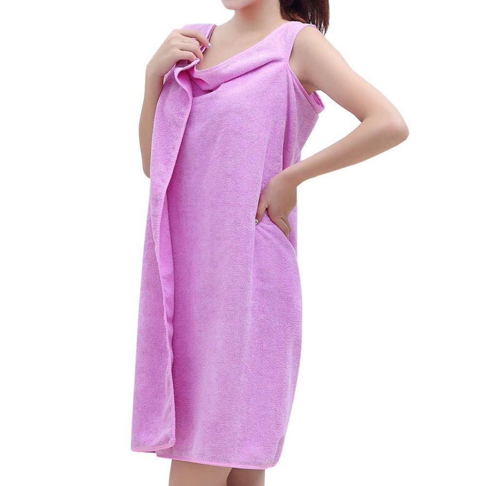 Hot Sale Household Red Bath Towels