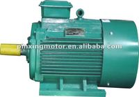 Y2 series (IP54) three-phase AC induction Y2 motor electric