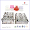 Laundry Detergent Bottle Cap Injection Mould & Cap Injection Mold