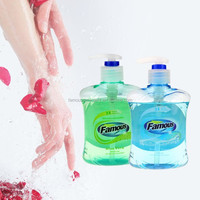 hot sale 300ml famous hand wash