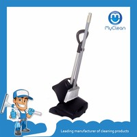 chinese easy sweep angel dustpan push broom for sale