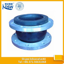 Single Sphere Expansion Joint Used In Pipeline Equipement
