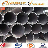 Tianjin Liye steel pipe carbon steel st37