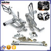 ARS-CBR1000-04 For Honda CBR1000RR 2004-2007 CNC Rearsets Motorcycle Foot Pegs
