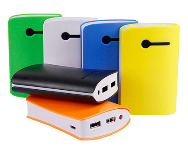 New Mobile Charger External Battery 5000 mah mobile phone Backup powers