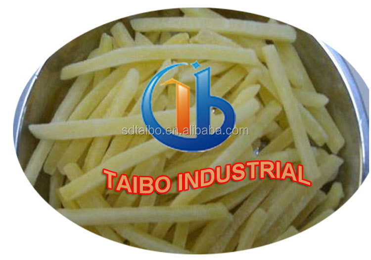 Potato cutting machine or cassava, sweet potato cutter for french fries