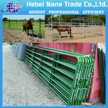 China Supplier Customized Used Hot Dip Galvanized Horse Stalls
