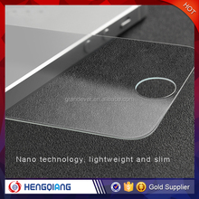 mobile phone tempered glass screen protector for iphone 5