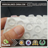 adhesive silicone bumpons