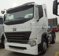 CNHTC sinotruk howo A7 truck tractor 4X2--best quality truck