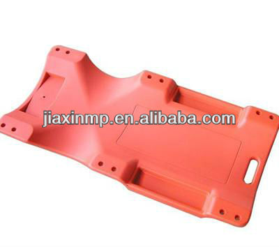OEM machining auto part 40 inch car plastic creeper