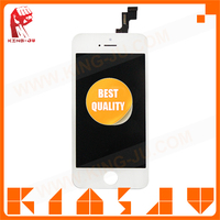 Products China touchscreen for iPhone5S New technology for iPhone 5S touch For in-cell LCD