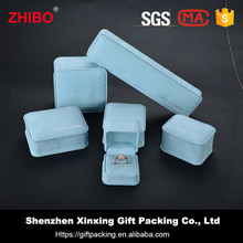 Single Design Made in China Jewellery Box Manufacturer