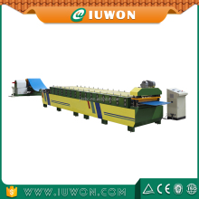 Top 10 Manufacturer corrugated metal Roof Tile sheet making Roll Forming Machine